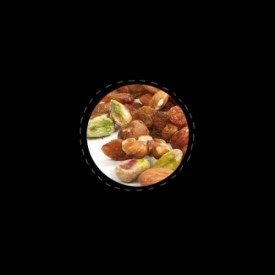 Fusilli simple o blanco a granel